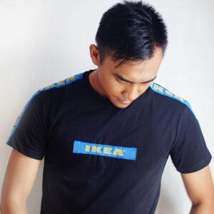 Vendor Kaos Jakarta