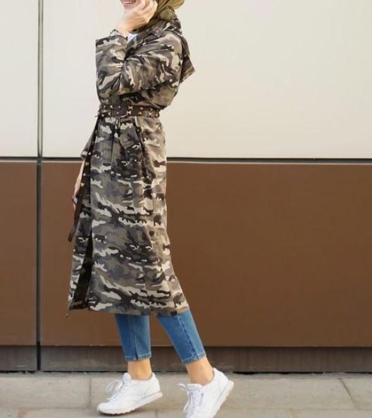 Yuk Kenali Tips Model Baju Hijab Muslimah Sesuai Karaktermu